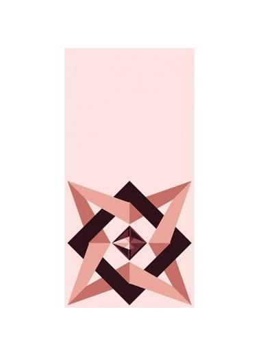 Artikel Pembenin Renkleri -2 Dekoratif Çift Taraflı Yastık Kırlent Kılıfı 45x45 cm Renkli